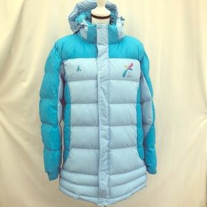Bean Pole  Winter Special Olympics 2013 size 10/12